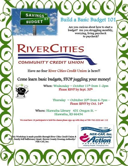 northeast kansas community action program